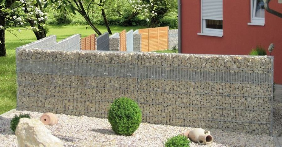 gabion jardin gabion jardin gabion dcoratif pour jardin buscar agrandir luimage gabiongalva. Black Bedroom Furniture Sets. Home Design Ideas
