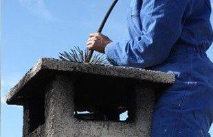 Glaesener-Betz s'occupe de vos tubages et ramonages de cheminées.