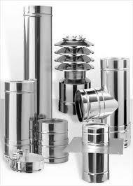 Chez Glaesener-Betz : conduits de fumée, grilles de ventilation, plaques antifeu, conduits, ... pour professionnels.