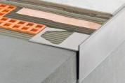 Profilés métalliques SCHLÜTER Systems en vente chez Glaesener-Betz