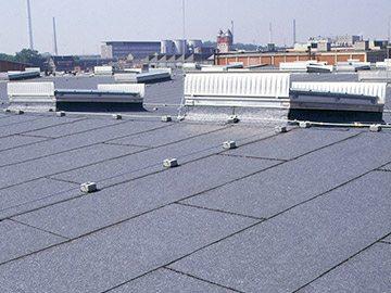 Matériaux d'étanchéité de toiture Mogat Werke en vente chez Glaesener Betz