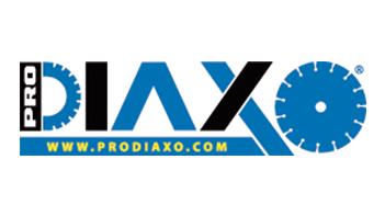 disques et couronnes diamantées de marque Diaxo en vente chez GlaesenerBetz