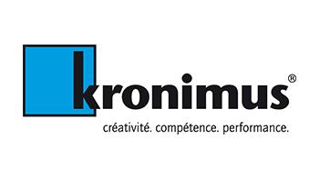 Matériaux de marque Kronimus en vente chez Glaesener-Betz