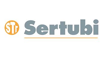 Matériaux de marque Sertubi en vente chez Glaesener-Betz