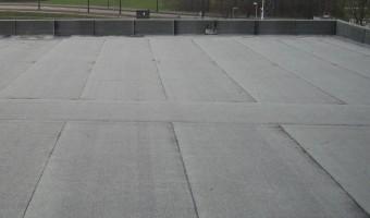 Materialien für die Abdichtung von Flachdächern_ Derbigum