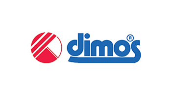 Matériaux de marque Dimos en vente chez Glaesener-Betz