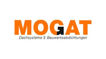 Matériaux de marque Mogat en vente chez Glaesener-Betz