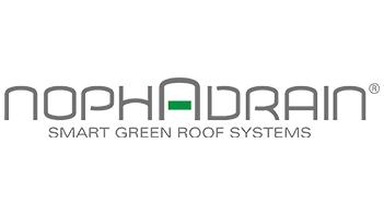 Matériaux de marque Nophadrain en vente chez Glaesener-Betz