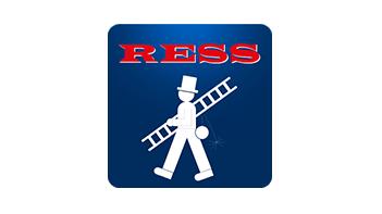 Outillage de marque RESS en vente chez Glaesener-Betz