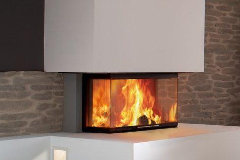 Glaesener-Betz département uewenhaus - cheminée sur mesure