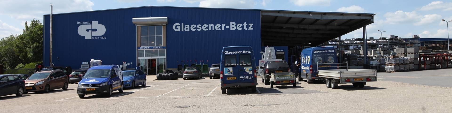 Glaesener-Betz Op Riner