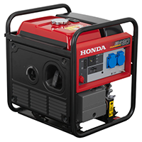 Honda_groupe-electrogene-essence_generator_EM30_location et vente chez Glaesener-Betz